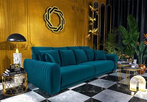 Big Sofa – kraljica dnevnog boravka